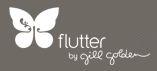 Flutter by Jill Golden