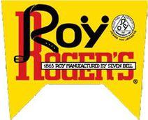 Roy Roger